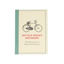 Zápisník A6 Rex London Bicycle, 60stránek