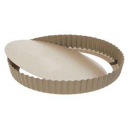 Forma na koláč z nepřilnavé uhlíkové oceli Premier Housewares, ⌀ 25 cm
