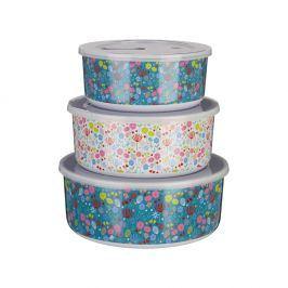Sada 3 úložných boxů Premier Housewares Casey