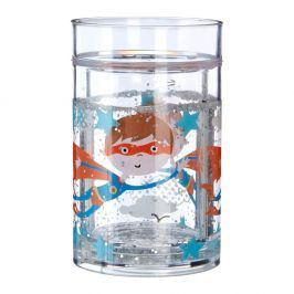 Dětská sklenice Premier Housewares Super Rupers, 200ml