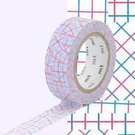 Washi páska MT Masking Tape Genevieve, návin10m