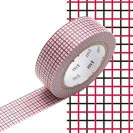 Washi páska MT Masking Tape Avril, návin10m
