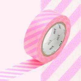 Washi páska MT Masking Tape Nina, návin10m