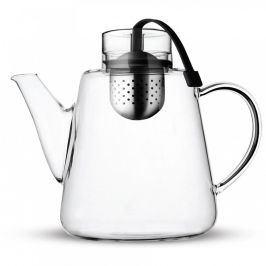 Čajová konvice se sítkem Vialli Design Tea, 1,5 l