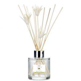 Aroma difuzér s vůní květů Copenhagen Candles White Flowers, 100 ml