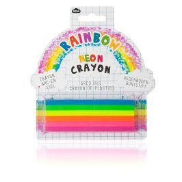 Duhová voskovka npw™ Neon Rainbow