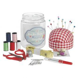 Set na šití Rex London Vintage Jar