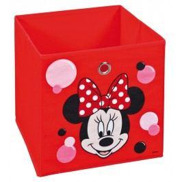 Minnie 1, červený