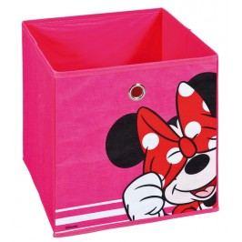 Minnie 2, růžový