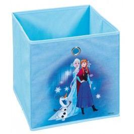 Frozen 2, motiv Ledové království