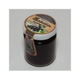 Pečený čaj Černý rybíz s kardamomem 55ml