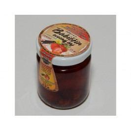 Pečený čaj Vanilková jahoda 55ml