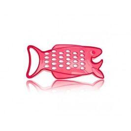 BANQUET Struhadlo plastové FISH 22 cm