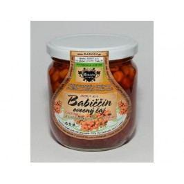 Pečený čaj Rakytník s kardamomem 420 ml