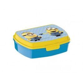 BANQUET Svačinový box Minions