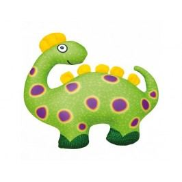 Dinosaurus zelený 33x28cm
