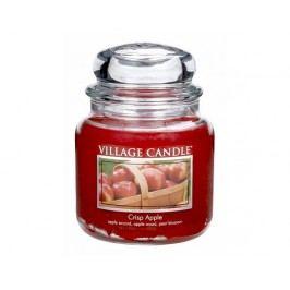 Vonná svíčka ve skle Svěží jablko-Crisp Apple, 16oz