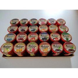 Pečený čaj 55ml - kolekce 24ks