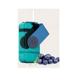 Dětský Drink Box ASOBU modrý 300ml