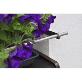 Zábrana truhlíku mezi špalety pr.12mm/1500mm