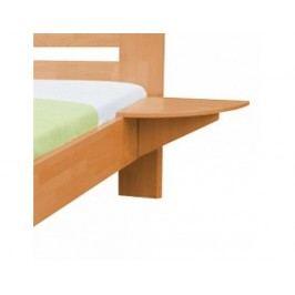 Masivní noční stolek TNS8