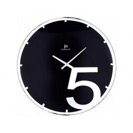 Designové nástěnné hodiny 14881 Lowell 38cm