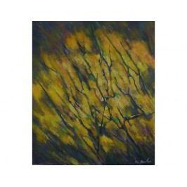 Obraz - Zlatý strom