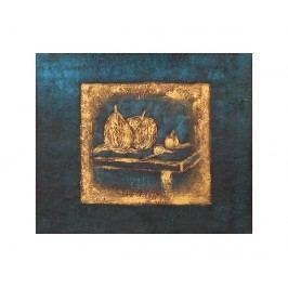 Obraz - Zlatá vesnice
