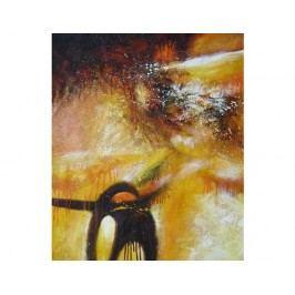 Obraz - Zlatá bouře