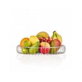 Nerezový koš na ovoce ESTRA