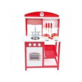 Dětská kuchyňka s příslušenstvím 5ks