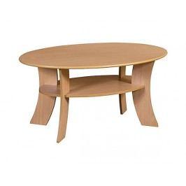 Konferenční stolek Eclipse 3/D