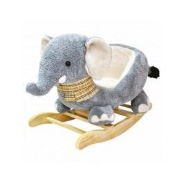 Produkt Houpací plyšový slon Produkty