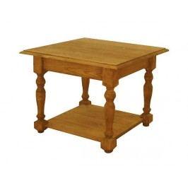 Konferenční stolek hranatý