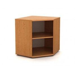 Produkt Skříň nízká rohová Kancelářský nábytek
