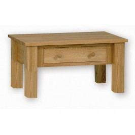 Konferenční stolek 90 - zásuvka