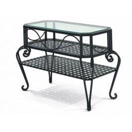 Kovaný TV stolek Rosario