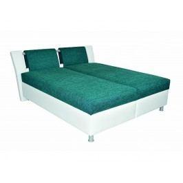 Čalouněná postel Raduza