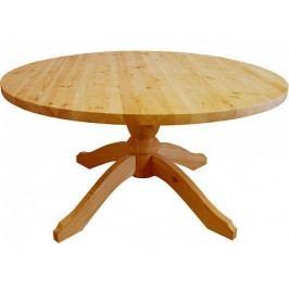 Stůl - kulatý
