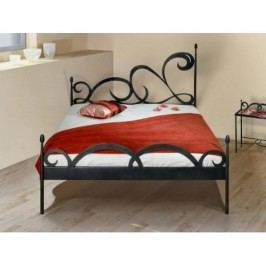 Kovová postel CARTAGENA 0427