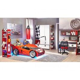 Dětský pokoj Formula 2