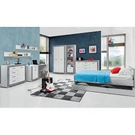 Studentský pokoj Twin 1