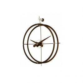 Designové nástěnné hodiny Nomon Dos Puntos N 55cm
