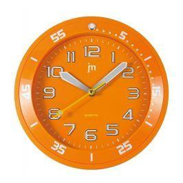 Designové nástěnné hodiny 00711O Lowell 28cm