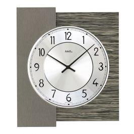 Designové nástěnné hodiny 9584 AMS 29cm
