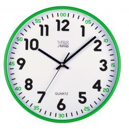 Nástěnné hodiny 00720V Lowell 30cm