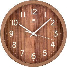 Designové nástěnné hodiny 00827N Lowell 25cm