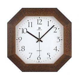 Designové nástěnné hodiny 02822N Lowell 27cm