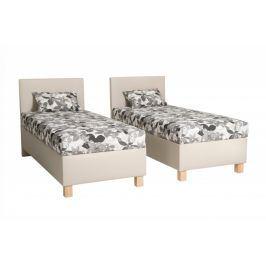 Čalouněná postel Kate