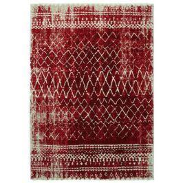 Kusový koberec Loftline K11490-05-red